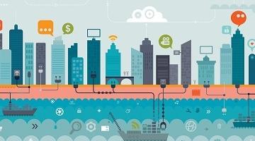 Hvad er IoT og hvordan kan det påvirke min virksomhed?