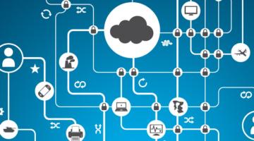 Gentænk Asset management med IoT