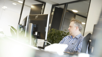 Better Software Faster - Softwareudvikling der virker