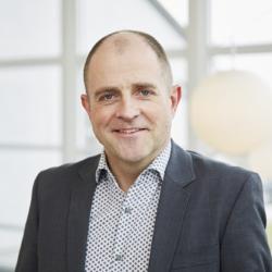 Bo Frederiksen