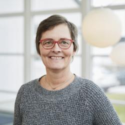 Kirsten Holm