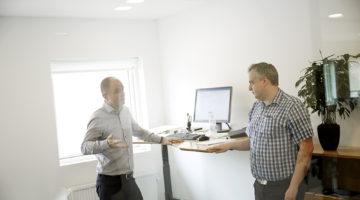 Systemate tilbyder kompetente og drevne IT- og softwarekonsulenter til store og små opgaver.
