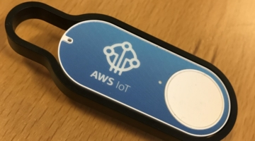IoT integreret i AX med Amazon Web Services