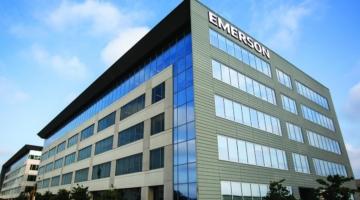 Med en produktkonfigurator sikrer Emerson nøjagtige informationer og bedre service til deres kunder