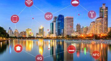 IoT - Integration skaber nye muligheder