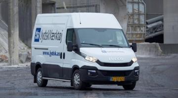 BI løsning giver Jydsk Værktøj et uundværligt redskab til forretningsoptimering.