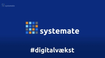Systemate - din digitale partner