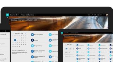 Fremtidens digitale ERP platform & Power BI samlet i Dynamics 365