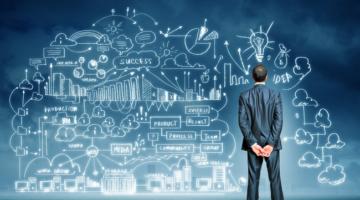 Sådan bliver i klar til Smart Company med IoT og Machine Learning