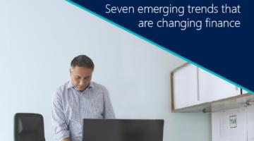 7 trends der vil ændre den økonomiansvarliges arbejdsdag