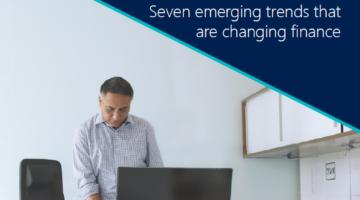 7 trends der ændre den økonomiansvarliges arbejdsdag