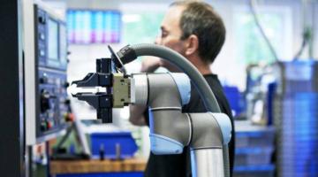 Elektronikmessen 2018 - IoT/Robotics