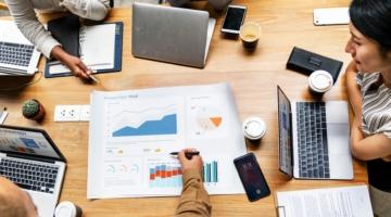 Den digitale salgsafdeling - Få tunet din organisation
