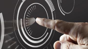 Fremtidens fabrik - opnå en digital fordel i din produktion