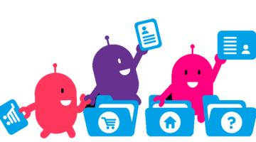 RPA Software: Kontorrobotter eller Softwarerobotter, kald det hvad du vil.