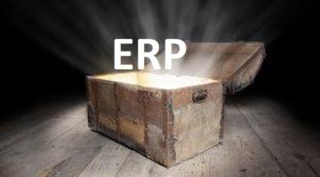 Nyt år - nyt ERP system?