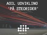 Agil udvikling 'på steroider'