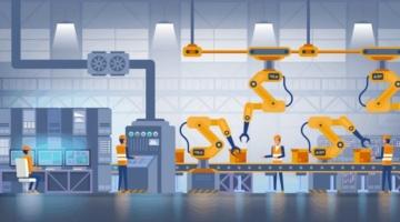 Data Drevet Produktion - IoT og produktionsplanlægning er det perfekte partnerskab (Aarhus)