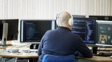 Hos Systemate søger vi en knalddygtig backend udvikler med kernekompetence i .NET