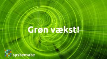 Sammen skaber vi grøn vækst